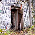 Kråkbo - var bebott för 60 år sen ung.