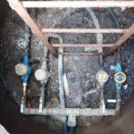 Brunnen i Kolarbo